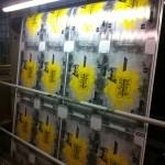 Black Onyx Lid Printing
