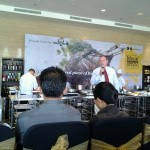 Black Onyx Launch Jakarta - The Ritz Carlton