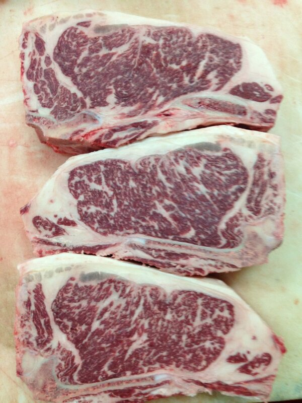 A closer look at Black Market Beef – Rangers Valley