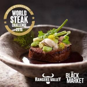 Black Market Beef Win