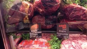 Drakoulis Meat cabinet 2